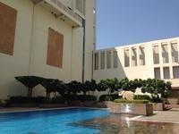 ジャイプール、トンクロードのホテル - インドに行きたい