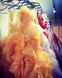 dress - PHOTO つれづれ