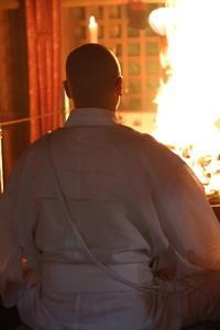 炎の魔力 11月26日  - 光と影のさがしもの