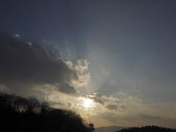 光芒 夕陽 - フォトン