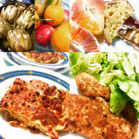 REIのシチリアプチ便り no.6 - La Tavola Siciliana  ~美味しい&幸せなシチリアの食卓~