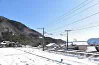SLレトロみなかみ - new 汽車の風景