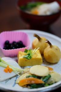 旅行雑誌に郷土食材と温泉の記事を掲載 - トラベルライター斉藤恵美の旅コラム