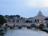 Su & Giu Cucina Romana ~両親を連れて海外旅行(イタリア編)~  旅行・お出かけ部門 - 旅はコラージュ。~心に残る旅のつくり方~