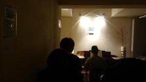 ③2017阿部海太郎さんピアノソロ、終了しました。 - 葉月ホールハウス/HAZUKI HALL HOUSE