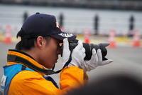 横浜消防出初式2017 撮影班 - mystically photograph
