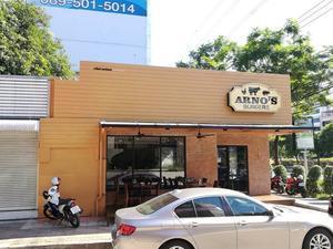 ※追記しました【バンコク・ハンバーガー】人気ステーキ店の新業態「Arno's Burgers & Beers」の絶品ハンバーガー - Weekender@Bangkok バンコク生活ブログ