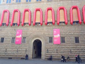 アート展示会に行ってきました。 - イタリア空間