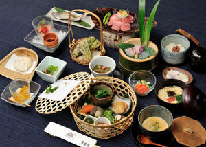 お料理のご案内 - 炭火焼・山里料理 黒茶屋ブログ