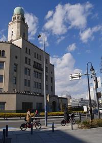 寒風横浜 - こんな写真撮りましてん