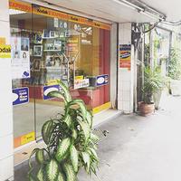 バンコクでフィルム屋さんと現像と - バンコク×東京日記