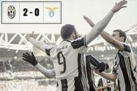 ユーヴェ、ラツィオに勝利、ホーム27連勝。 - domani sara' un giorno migliore
