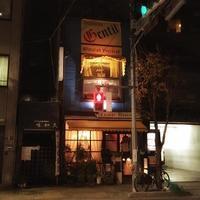食べすぎたのにまだまだ食べたいものがありすぎる… @ ジョンティ(浅草橋)(旅行・お出かけ部門) - fait main de CHAR