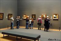 フェルメールの4作品 ~アムステルダム国立美術館(2) - 模糊の旅人