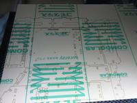 ZONESTAR D806筐体製作 - ichibey日々の記録