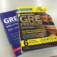 アメリカの大学を受験するということ [Part1:GREは計画的に] - Life@イデアス(アジア経済研究所 開発スクール 27期生ブログ)