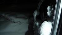 除雪ボランテア 4日目(大湯温泉) - 空の旅人