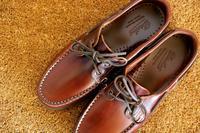 靴を買いました。 パラブーツ バース アメリカ (ファッション・ビューティ部門) - 今日も晴れて幸せ!