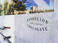 Dandelion Chocolateダンデライオン蔵前 - Favorite place  - cafe hopping -