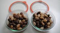 おやつまみ豆♪ - 野菜ソムリエ 長谷部直美の「ぴくるす」&「干し野菜」生活