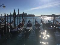 冬のイタリア旅⑩+①…ヴェネツィアは快晴 - madameHのバラ色の人生