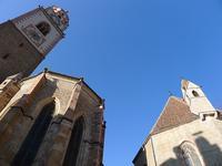 メラーノの大聖堂 (Sudtirol) - エミリアからの便り
