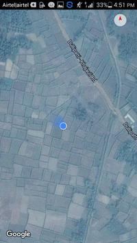 畑だけ。農村に滞在。「何にもしない」をしに来た - インド現地採用 生活費記録