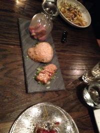 ちょっとお洒落な日本食〜Saikai Dining Bar in West Village - 148cmと家族 in NY