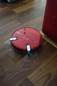 お掃除ロボット「トルネオロボ」の実力は?? - そらたび