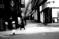 Snap No161 - 東京Shy 写歩く