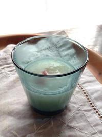 甘酒とクコ - 英国メディカルハーバリスト