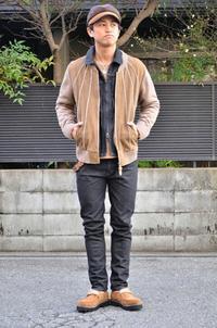<<COAST LIGHT JK Ⅱ>>Style~SHUGO~ - DAKOTAのオーナー日記「ノリログ」