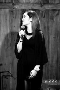ライブ撮影 @ 秋葉原 Live Garage 秋田犬 - windmind blog