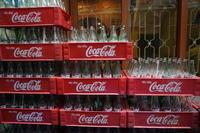 Coca-Cola - 日々是好写