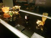サントリー美術館の内覧会へ - 松岡美術館 ブログ