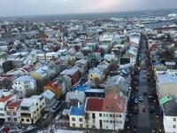 氷と火の国アイスランド3 レイキャビック - ぶどうの雫 (つれづれ御留2)