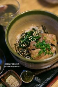 手打ちうどん ふじ樹 - オデカケビヨリ