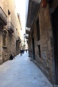 初めてスペインへ行きました5 - クレッセント日記