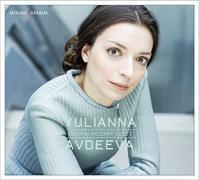 Chopin-Mozart-Liszt@Yulianna Avdeeva - MusicArena