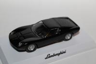 1/64 Kyosho Lamborghini SurLuster Limited Miura P400 - 1/87 SCHUCO & 1/64 KYOSHO ミニカーコレクション byまさーる