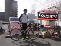 香川県の試乗会で見かけたウィリエール - 服部産業株式会社サイクリング部(2冊目)