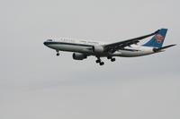 HND - 38 - fun time (飛行機と空)