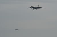HND - 44 - fun time (飛行機と空)