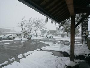 雪かき - TAKBLOG