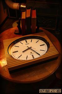 1970s Vintage SEIKO 壁掛け時計 Sekotron セイコー - アンティークショップ 506070mansion 札幌 買取もやってます!