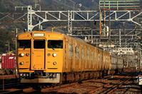 大竹ストレート EF66-27 - 鉄道原色風景
