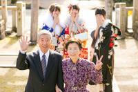 家族の系譜 - YUKIPHOTO/平松勇樹写真事務所