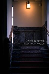 スナップ #010 - 中央公会堂 -【冬】 - 花と京都と日本の四季