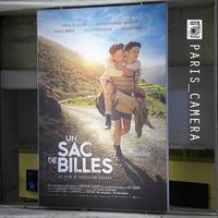 映画 Un sac de Billes 2017.01.09 - フランス暮らし6年目からの、忘備録