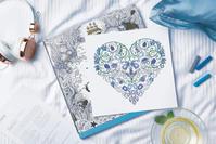 無料プレゼント! ウェスティンホテルに泊まってジョハンナの塗り絵を塗ろう〜〜〜 - オトナのぬりえ『ひみつの花園』オフィシャル・ブログ